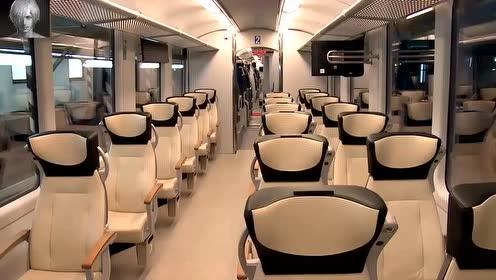 探索世界上最豪华的火车地铁