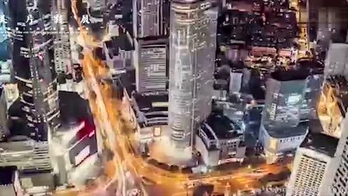 三分钟游天下——南京城市宣传片