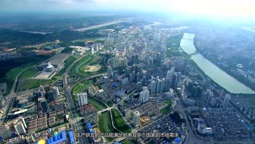 苏州奔集动力有限公司企业宣传片