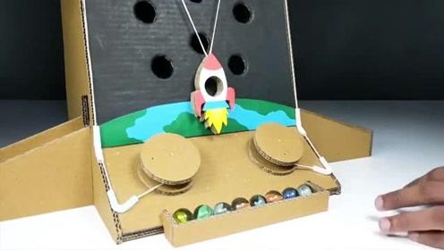纸皮手工制作动物