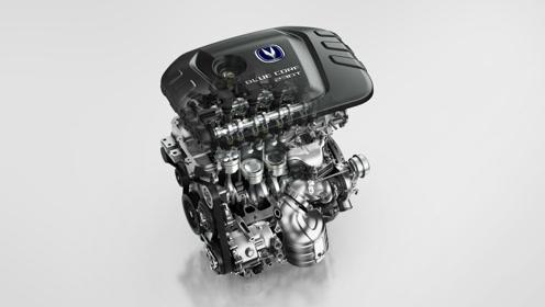 为什么国产汽车就造不出好的发动机?我们可能