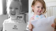3岁女童智商171超爱因斯坦,成门萨最年轻会员