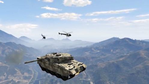 移动飞�y.&�b�y�-�-.yd%_中国造出飞行坦克,网友:移动的空中堡垒?