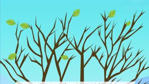 S版一年级语文下册2 小树谣