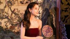 杨颖出席韩国颁奖礼力压群芳,众多知名女星都被她比了下去