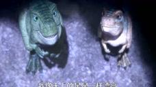 恐龙王:斑大师后悔对小疙瘩发牢骚,觉得让小疙瘩健康长大就好了