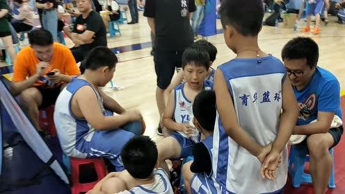 育华篮球2019端午大战