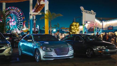 国外非常有趣的汽车广告片,比电影还搞笑