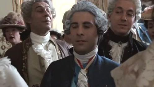皇宫规矩真奇葩,王后生孩子竟被围观