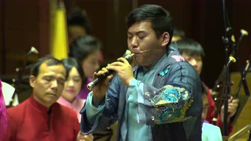 中央民族乐团2020首场线上音乐会