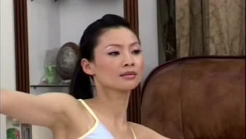 纤体瑜伽视频