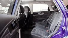红旗崛起之作!最便宜的豪华SUV,后排空间绝对奢侈,这价格能火