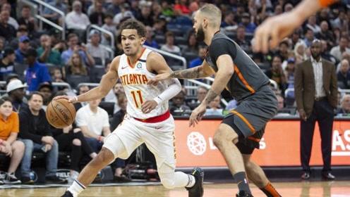 篮球场上最赏心悦目的动作!NBA新赛季至今精彩助攻第二弹