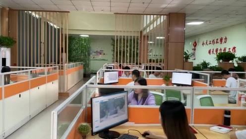 (电视通稿·国内·社会)人工智能为中国贫困地区青年提供就业新选择