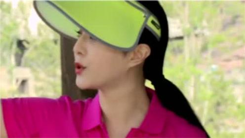 女明星被叫阿姨的反应:刘涛一脸笑呵呵,范冰