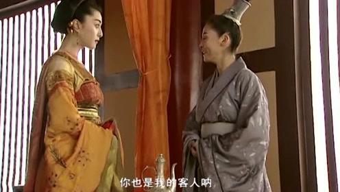 美女想要成为皇后,特意穿上制服找皇上,竟然真跟皇上看对眼了!