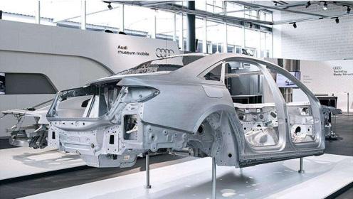 全铝车身有这么多优点,为何没有豪车使用全铝车身呢?