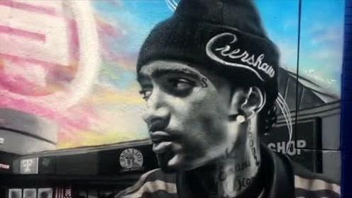 嘻哈音乐 Snoop Dogg - Imagine ft. 2Pac
