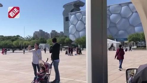 """北京""""旅游警察""""全体出击,黑车、黑导游、黑照像无处遁形"""