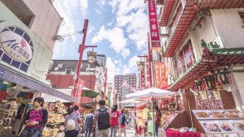 游客花高价出国旅游,却没想到是另一个中国,满街沙县和中国店铺
