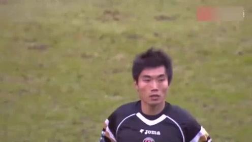 回顾:郑智第一次登上英超赛场全纪录,没想到那是中国球员最后的高光时刻