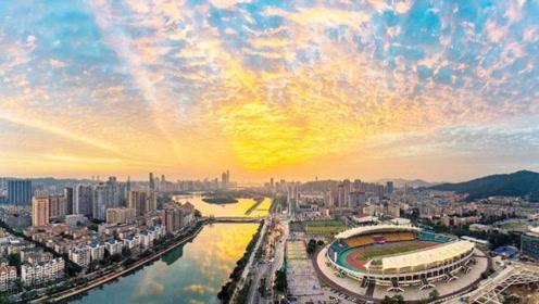 中国五大计划单位市,这座旅游城市居然发展最差,是你的家乡吗