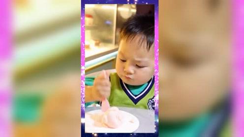 让孩子乖乖吃饭的方法,简单有效一学就会!