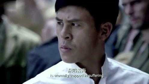 五百斤的日本巨人,遇到中国金刚王照样肋骨全断,为我们争回一口气