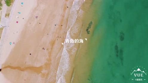 青岛的海!@青岛发布,@头条图片,@头条旅游,@你的精致生活指南