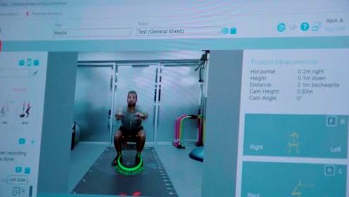 Physimax|下肢动作评估|上肢动作视频评估系统