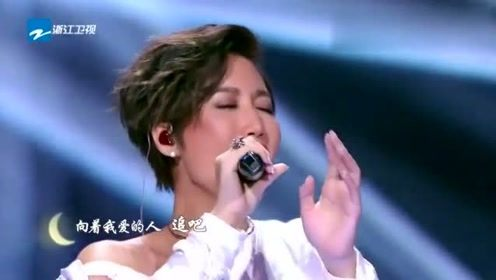天生歌姬A-Lin献唱《月牙湾》,听完忍不住让人单曲循环!