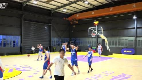 领航篮球俱乐部-晋北精彩集锦