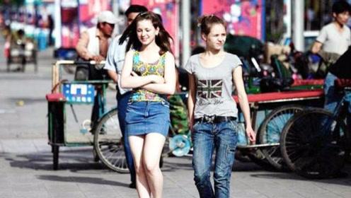 中国这个盛产混血美女的城市,很多游客都喜欢去旅游,你去过吗?