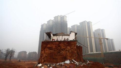 中国最牛钉子户,要价400万被拒,结果用6年把开发商给熬到破产了