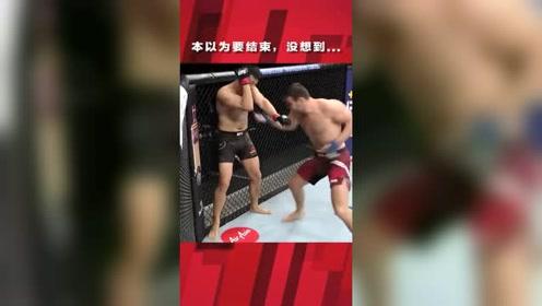 在深圳大运中心上演首秀的郑大运,不光有运气还有实力,这反转有点快!