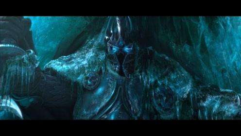 魔兽世界死亡骑士完整视频