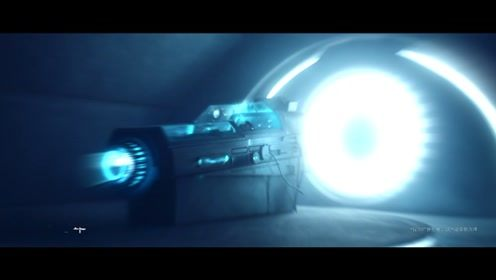 柔宇科技第二代折叠屏手机FlexPai 2宣传视频-星际穿越