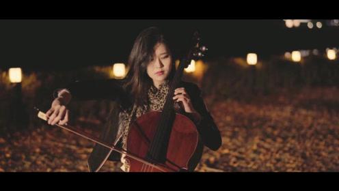 美女大提琴《加州旅馆》,当年有多少人为这首歌痴迷