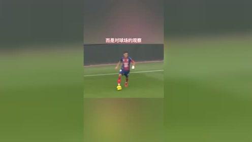 【山猫直播】德甲直播:真正的高手是抬着头踢球的!