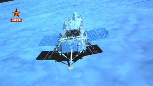 90秒回顧嫦娥五號15分鐘落月全過程