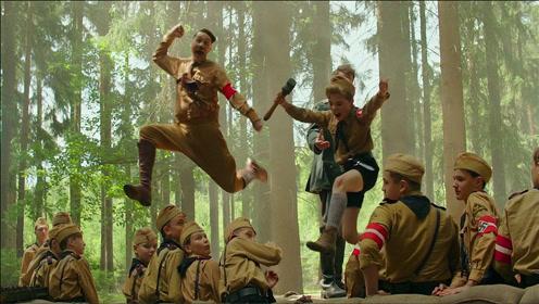 斩获奥斯卡六项提名,这部恶搞战争的喜剧电影