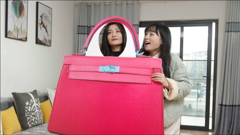 陈翔六点半:一个包包能有什么坏心思,它只是想成为你的主人而已