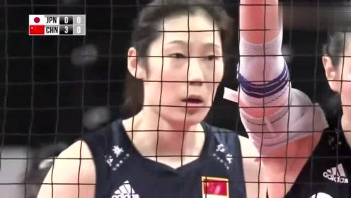 为了拿到金牌,日本究竟多么无耻?居然对我国使出卑鄙的手段?