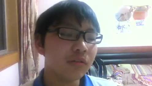 (翻唱)《自拍》李荣浩