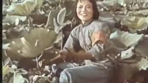 人音版四年級音樂下冊第3課 水鄉