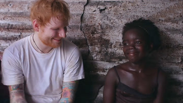 Ed Sheeran《What Do I Know? (Red Nose Day Exclusive)》