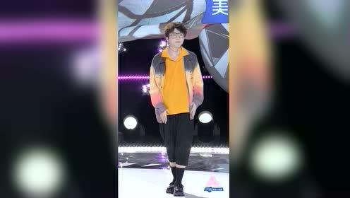 "Focus Cam(เหมาปู้อี้ Focus): Theme Song - ""เธอสำคัญที่สุดเลย"" | CHUANG 2020"
