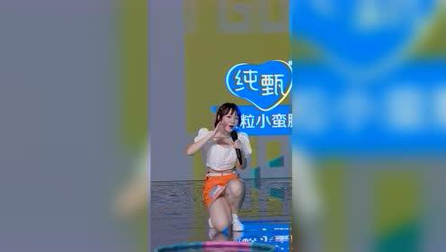 "Focus Cam(Xie Yingjun Focus): ""Fighting! AMIGO"" | CHUANG 2020"