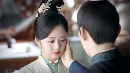 Lingyi Calms Luo Shiyiniang Down | Highlight EP39 Ver. 3 The Sword and The Brocade
