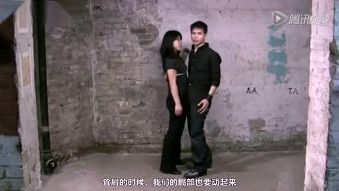 【酒吧泡妞热舞视频】Matrix摇摆动作组合舞